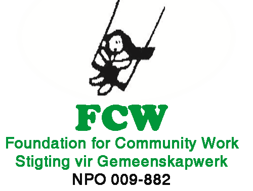 Foundation for Community Work